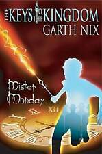 Mister Monday by Garth Nix (Paperback, 2003)