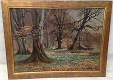 """Original Painting - """"Fall in the Country"""""""
