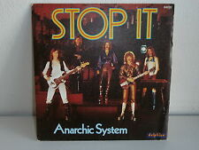 ANARCHIC SYSTEM Stop it 64020