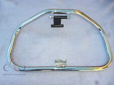 ENGINE GUARD HIGHWAY CRASH BAR 4 HARLEY SPORTSTER 84-03 883 1200 XL CUSTOM LOW