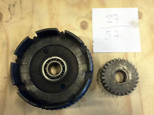 Ducati bevel single clutch basket and primary gear set NC (Z 27-57)