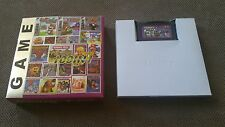 """Gameboy 109 In 1 With Box """"Extremely Rare"""""""