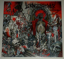 Looking For An Answer - Eterno Treblinka LP / Vinyl / Gatefold / New / Grindcore