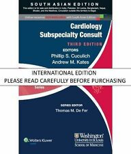 The Washington Manual Cardiology Subspecialty Consult, 3/e by Wash. Univ.