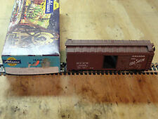 Ho toy train Athearn Boxcar