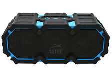 Altec Lansing iMW575 Life Jacket Bluetooth Speaker IPX67 Use for Music Or Calls