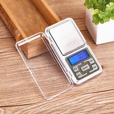 200g * 0.01g Mini LCD Digital Feinwaage Waage Taschenwaage Briefwaage Goldwaage