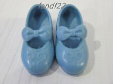 *NEW* Takara Jenny Licca Blue Shoes