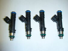 4 Bosch  EV14 52lb 550cc fuel injectors Honda BMW VW Mazda Ford  Toyota GM dodge