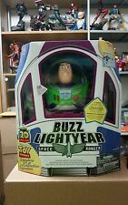 "New TOY STORY Signature Collection 12"" ACTION FIGURE BUZZ LIGHTYEAR Spaceship"