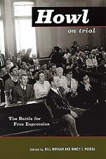 Howl on Trial: The Battle for Free Expression by