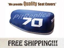 [A590] HONDA ATC70 ATC 70 1984 1985 '84 '85 SEAT COVER [HOAEA]