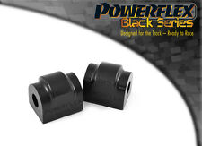Powerflex BLACK Poly Bush BMW E32 7 Series Rear Roll Bar Mount Bush 18mm