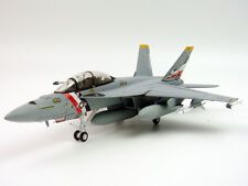 1:72 Gaincorp Precision Models F18 FA 18F Super Hornet Diecast Metal Model