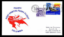 1982 COLUMBIA POST ORBITAL FERRY FLIGHT - EDWARDS AFB, CA  (ESP#2672)