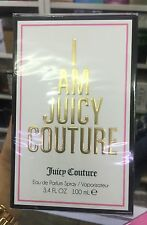 Treehousecollections: I am Juicy Couture EDP Perfume Spray For Women 100ml