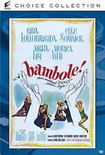 BAMBOLE!,New DVD, Akim Tamiroff, Maurizio Arena, Gina Lollobrigida, Nino Manfred