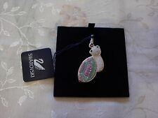 NWT AUTHENTIC SWAROVSKI WINWIN CRYSTAL Pendant  863788