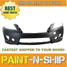 NEW fits 2013 2014 2015 NISSAN SENTRA Front Bumper SR Painted NI1000290