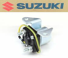 New Suzuki Starter Relay RE5 GT550 GT750 72-77 Indy Lemans Solenoid Switch #G49