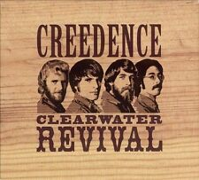 CREEDENCE CLEARWATER REVIVAL [BOX SET] (NEW CD)