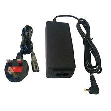 Pour Asus Eee PC 1001PXD X101H 1001PQD 1015PW 1015PX netbook + cordon d'alimentation de plomb