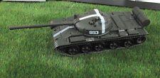 """Fabbri 1:72 Soviet tank T-62 & mag №73 series """"Russian tanks"""""""