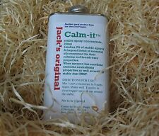 Calm it   stable spray breath easy rubber matting 2L