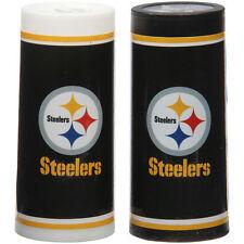 Pittsburgh Steelers Salt & Pepper Shakers - NFL