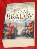 Tom Bradby - The Master of Rain sc 1112