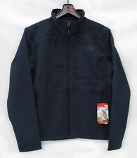 North Face Mens Apex Bionic 2 Jacket A2RE7 Urban Navy Size Medium