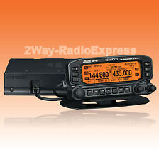 KENWOOD TM-D710GE, 75 WATT Hi-Power Version! Built-in GPS & APRS TNC,  TM-D710GA