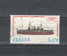 B9576 - ITALIA 1978 - NAVE BRIN  N. 1412 - MAZZETTA  DA 50 - VEDI  FOTO