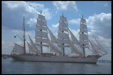 257093 Sedov Four masted Bark A4 Photo Print