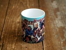 The High Chapperal Cowboy Series Cast MUG