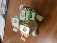 Electrolux Commercial Washing Machine Triple Water Valve