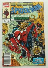 """Marvel Comics: Spider-Man Issue 6 """"Masques"""" Series Part 1 of 2 VF"""