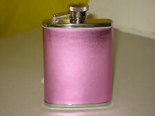 Flask Stainless Steel flask 3 oz. Bachelorette Party Girls Night new