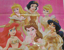 NEW 1  PRINCESS BANNER PARTY FAVORS  SUPPLIES