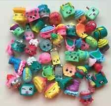 10pcs Different new SHOPKINS Season 5 Ultra Rare Limited Edition kids Toy