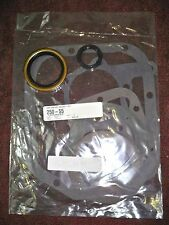 MUNCIE 4 sp TRUCK SM420 GASKET SET * OIL SEAL * INPUT SEAL Small Diameter Input