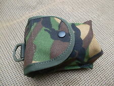 ORIGINAL ARKTIS WEBBING POUCH BELT CHEST RIG yoke FFD IFAK FIELD DRESSING uk dpm