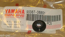 Fino PS AF115S New Genuine Yamaha Side Tail Cover Panel Collar P/No. 90387-06851