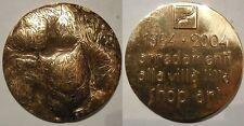 medaglia Gatti Arredamenti Villa Litta shop art 1994-2004 inc. Bodini