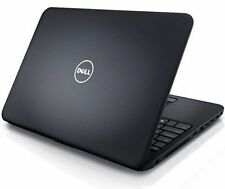 "Dell inspiron Laptop 14"" Intel Core i5 8gb 2tb 2000gb  3440 3437 3537 5537"