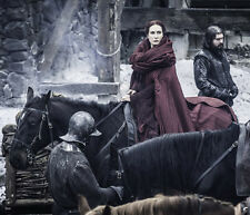 Carice van Houten UNSIGNED photo - H1626 - Game of Thrones