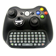 Wireless Controller Messenger Game Keyboard Keypad ChatPad For XBOX 360
