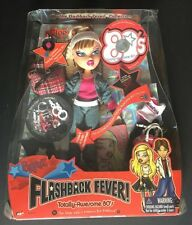 Bratz Flashback Fever Cloe Doll  Ultra Rare New & Sealed