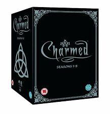Charmed - Staffel 1, 2, 3, 4, 5, 6, 7, 8 - alle Folgen