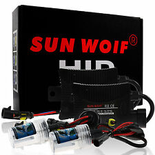 55W HID Xenon Conversion kit Headlight H1 H3 H7 H8 H9 H10 H11 3000K 4300K 5000K